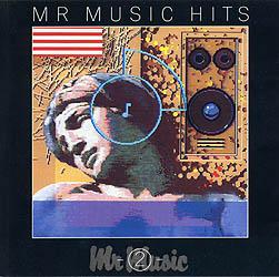 Various - Mr Music Hits 11/93