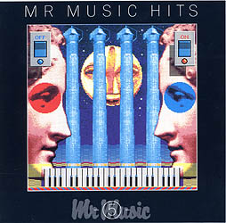 Various - Mr Music Hits 11/02
