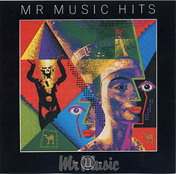Various - Mr Music Country 3/2001